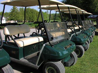 Trilinks Golf Limited company